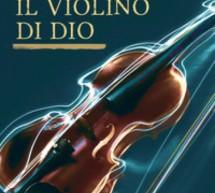 """Il violino di Dio al """"Brancati"""", domenica 27 ottobre. A cura della Libreria Don Chisciotte."""