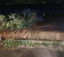 Per le piogge alluvionali di fine ottobre, Scicli chiede lo stato di calamità naturale. E tre milioni di euro.