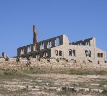 La Regione acquisirà la Fornace Penna di Pisciotto.