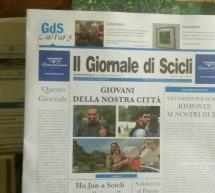 Agamben, Frazzetto e Nifosì sul nuovo GDS scrivono  della pittura di Piero Guccione.
