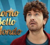"""Al Cinema Italia  """"Il giorno più bello del mondo"""". Il nuovo film di Alessandro Siani."""
