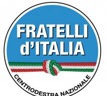 Fratelli d'Italia: una riunione a Scicli