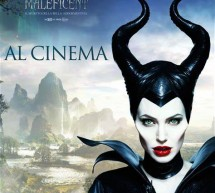 "Al Cinema Italia il film ""Maleficent-Signora del male"""