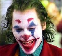 """""""Joker"""" il film vincitore al Venezia al Cinema Italia da giovedì 3 ottobre."""