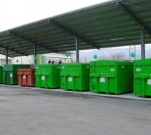 Un Centro comunale di raccolta rifiuti ingombranti a San Biagio.