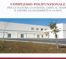 """Al """"Feliciano Rossitto"""" a Ragusa il prof. Cosentini. """"Il mito: tradizione e cultura""""."""