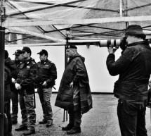 Il calendario 2020 della Polizia, con le foto di Paolo Pellegrin