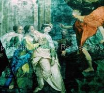 Il capolavoro del Pollace ritorna restaurato nella Chiesa di Santa Maria La Nove