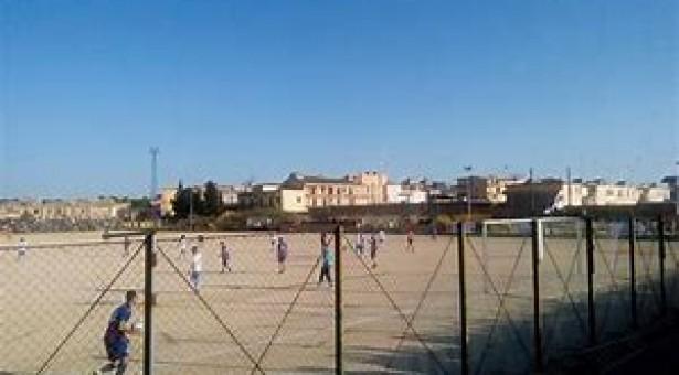 Consiglio comunale aperto per l'agibilità del campo sportivo. Martedì 26 novembre.