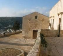 Convenzione tra il Comune e il Parco per la gestione del Convento della Croce.