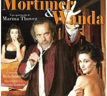"""Grande teatro all'Italia di Scicli: """"Mortimer e Wanda"""" giovedì 5 dicembre. Con Mario Zucca e Marina Thovez. Da vedere! In scena"""