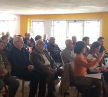 Partecipata assemblea del Pd a Scicli: mandato pieno alla segreteria