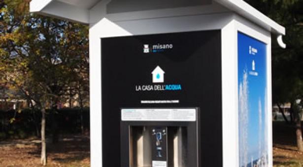 """Scimonello sollecita il Sindaco per la """"Casa dell'Acqua"""" a Scicli"""