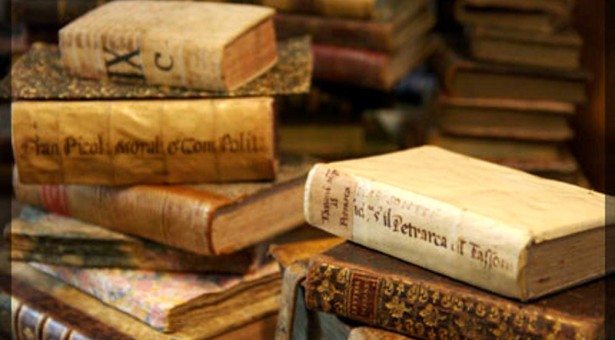 Un protocollo d'intesa per valorizzare il Fondo libraio e archivistico del Comune di Scicli
