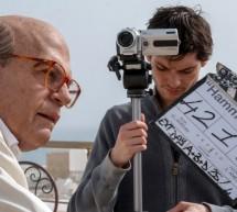 """Al Cinema Italia il film """"Hammamet"""", con la stupenda interpretazione di Favino"""