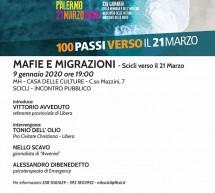Mafie e Migrazioni: pubblico dibattito alla Casa delle Culture. 19 associazioni propongono l'incontro.