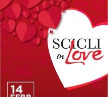 Il 14 febbraio la Festa degli Innamorati: quest'anno si festeggia a Scicli.