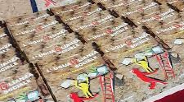 """Nuovo libro del dott. Rosario Blandino: """"L'uguaglianza sociale"""". Si presenta a Palazzo Spadaro di Scicli venerdì 24 gennaio ore 18,30."""