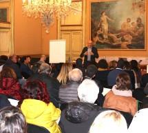 Turismo: a Scicli ieri sera la conclusione del  brainstorming promosso dal GAL Terra Barocca.