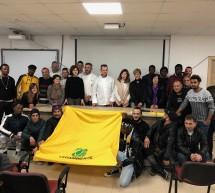 Cooking around the world:  Sei straordinari chef della provincia di Ragusa partecipano al progetto europeo INVOLVE di Legambiente