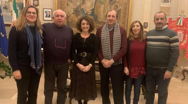 La nuova Giunta al Comune di Scicli: dentro Mirabella e Arrabito; fuori la Iabichino. Rimangono Riccotti, Pitrolo e Fiorilla.