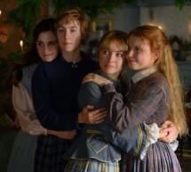 """Al Cinema Italia il film """"Piccole donne"""". Da Vnerdì 24 gennaio."""