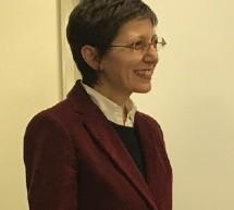 """La sciclitana dott.ssa Sabina Ficili è la nuova direttrice della Cardiologia del """"Maggiore"""" di Modica."""