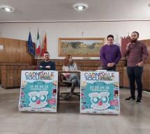 """IL PROGRAMMA DEL """"CARNEVALE DI SCICLI 2020"""". Si parte Sabato 22 Febbraio"""