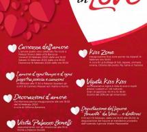 San Valentino 2020? A Scicli è festa per gli innamorati.