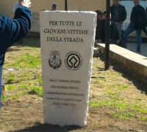 Domenica 1 marzo a Scicli: Sicurezza stradale, nel ricordo delle vittime sulla strada.