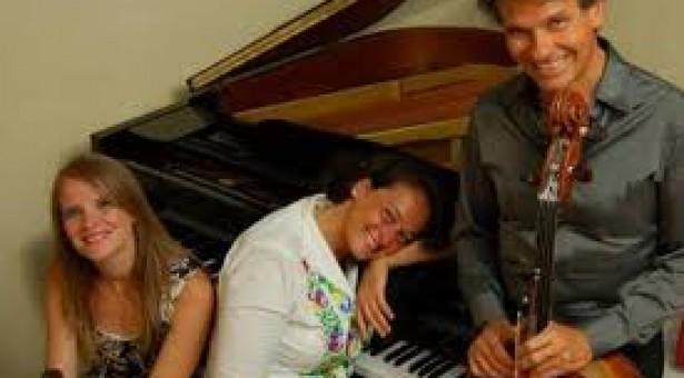 """Il Fenilya Trio per i """"Concerti a Palazzo Spadaro"""". Sabato 29 febbraio."""