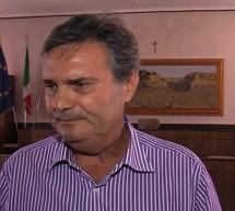Claudio Cauruso in Consiglio comunale: c'era un accordo per non sciogliere il consiglio comunale