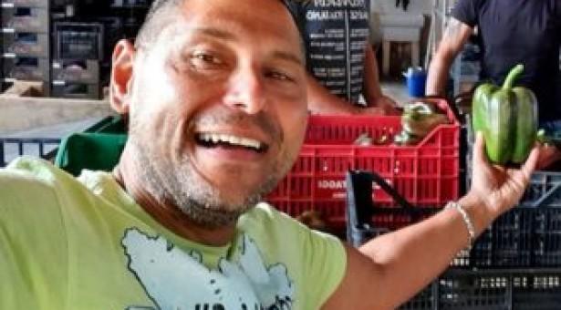 Muore sul lavoro al Mercato di Donnalucata. E' Memmo Paolello, di Scicli, 44 anni.