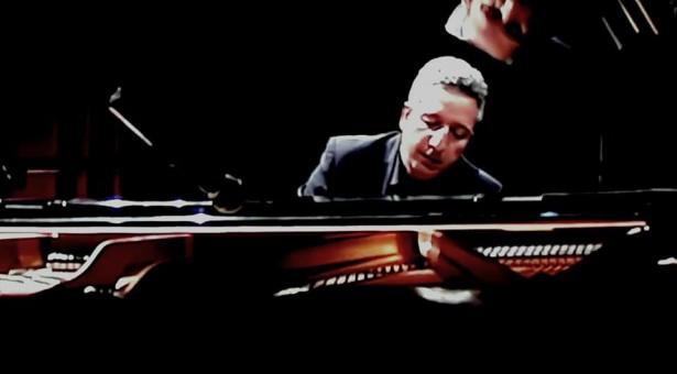 Il pianoforte in equilibrio: Marcello Pellegrino, ogni giorno a mezzogiorno…