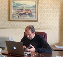 Aggiornamenti dati sui contagiati a Scicli: sono sei e non undici. Lo scrive il Sindaco nella sua pagina facebook.