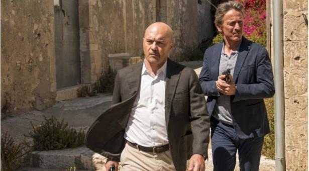 Stasera il Commissario Montalbano, tra Scicli e Modica, ovvero Vigata.