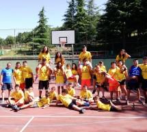 """Campus Estivo Sport Vacanze della """"Ciavorella"""" al Parco del Pollino"""