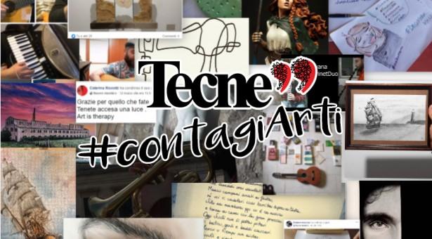 Tecne99: Contagi Arti