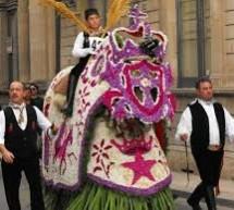 Annullate le feste di marzo: salta la Cavalcata e la Sagra della Seppia
