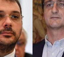 La Commissione regionale antimafia querela  Borrometi. L'Ordine dei giornalisti gli chiede  di chiarire la storia.