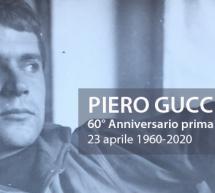 60 anni fa la prima Personale di Piero Guccione a Roma. Un video dell'Archivio P.G. dedicato all'artista.