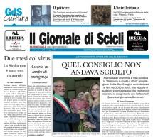 Da sabato 2 maggio Il Giornale di Scicli torna in edicola. Operazione GDS in ogni famiglia della città.
