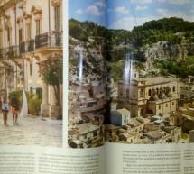 """Scicli su """"Traveler"""" del National Geographic. Un viaggio gourmet nel Val di Noto."""