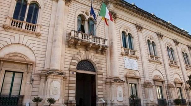 Apertura uffici comunali a Scicli