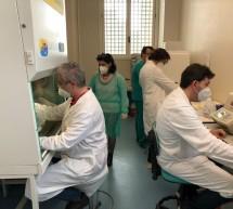 Mariano Patanè dona due attrezzature all'Ospedale Giovanni Paolo 2°