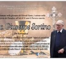 Padre Sortino e la Parrocchia, comunità aperta: lettera della Comunità dei Focolari di Scicli.