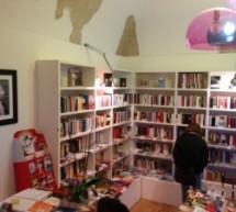 Riapre la Libreria Don Chisciotte.