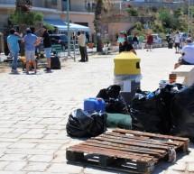 Scicli e i rifiuti, la storia infinita
