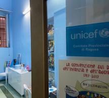 Oggi 28 maggio a Scicli la riapertura al pubblico della sede del Comitato Provinciale UNICEF di Ragusa