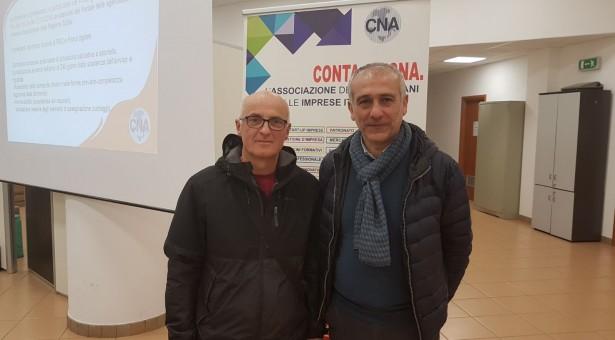 """Le difficoltà economiche delle piccole e medie imprese a Scicli. La Cna: """"Si sta lavorando in sinergia con il Comune""""."""
